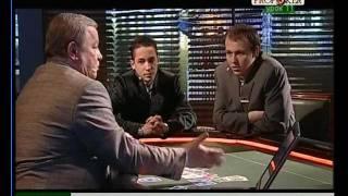 Школа покера Дмитрия Лесного. Урок 11. Философия флопа.