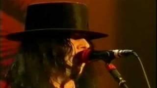 Live From Glastonbury 2005.