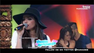 maria fernanda - rolling in the deep (academia de vla 2015)