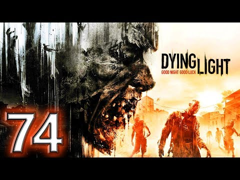 Dying Light (Xbox One) - HD Walkthrough Part 74 - The Access Card