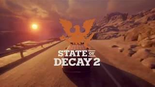 State of decay 2 mission 1