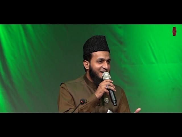 Wo Muhammad Fakhr-e-Aalm | Naat | Asad Ayub | Mohsin-e-Insaniyat Conference-2020 |#ACPKHI