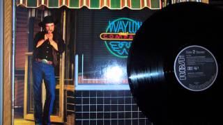 "Waylon jennings &  Emmylou Harris ""Spanish Johnny"""