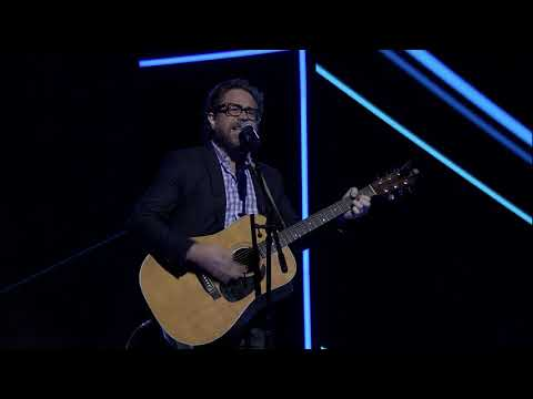 AWS DeepComposer - Jonathan Coulton Performance at AWS re:Invent 2019