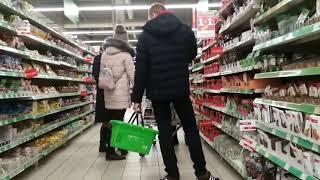ПРАНК в Супермаркете! ЖЕСТЬ/ НЕЛЕПЫЕ ПРОСЬБЫ