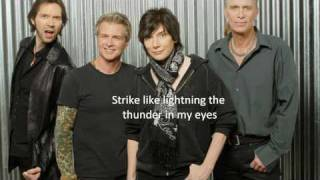 Strike Like Lightning - Mr big