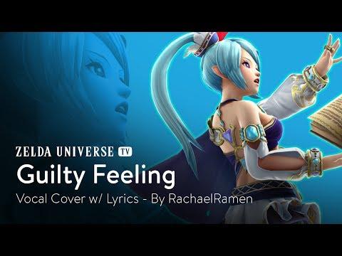 Guilty Feeling ~Lana's Lament~ (English Cover w/ Lyrics)