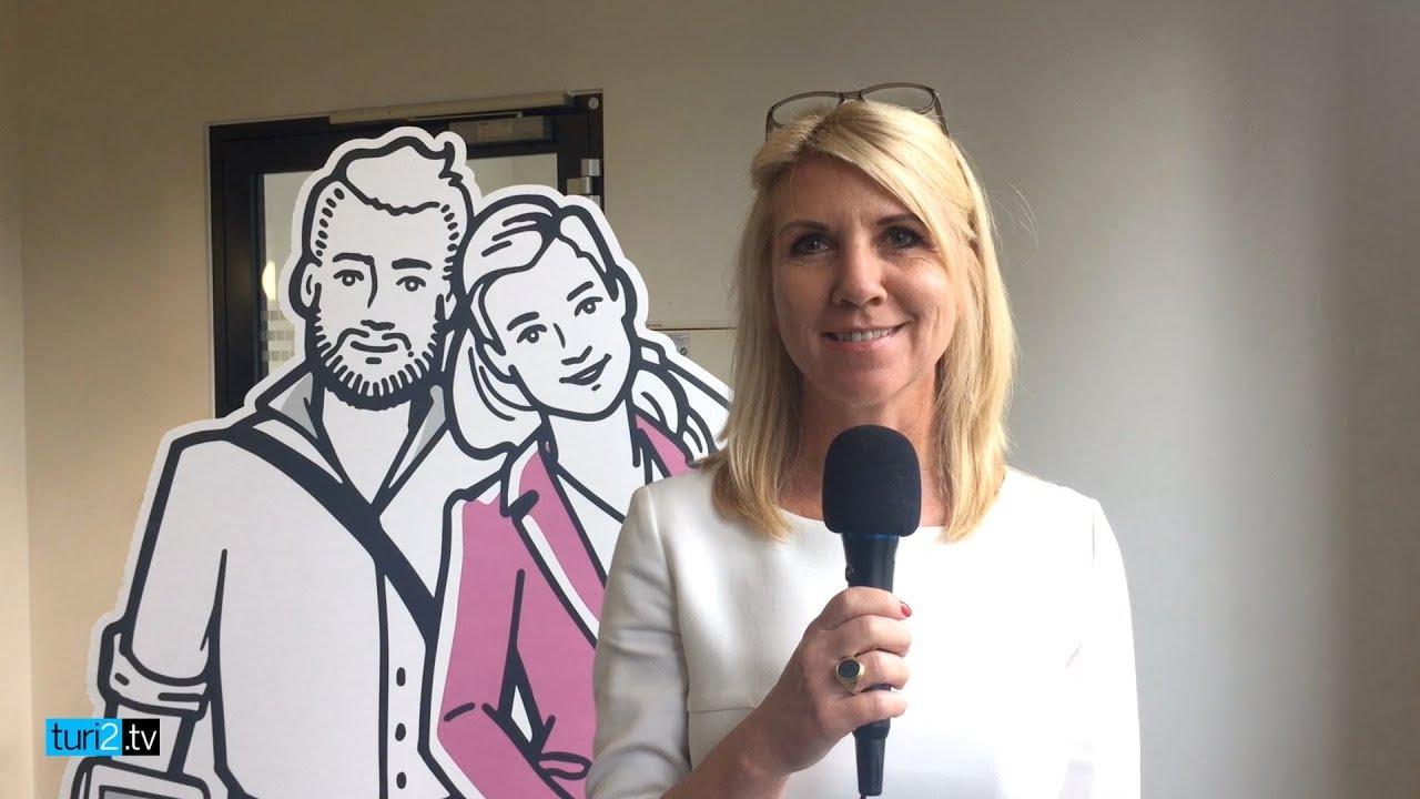 DB-Marketingchefin Neubauer im Interview