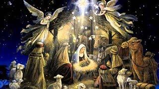 """Красивая рождественская песня """"Ангелы спускаются с небес, Рождества Христова дети"""" поет Анна Сизова"""