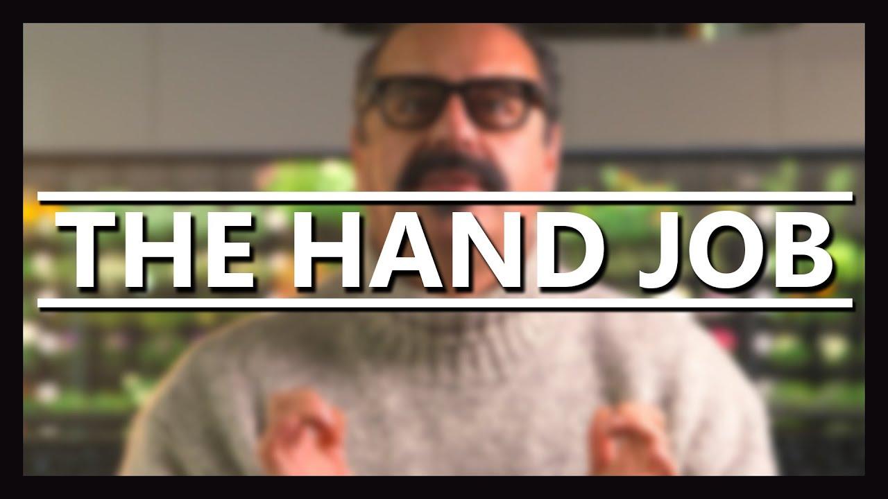 Hand Job Filme