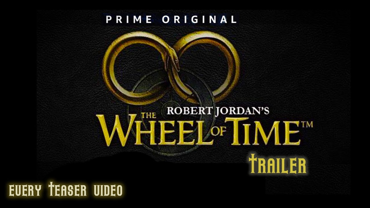 Amazon's Wheel of Time show is finally revealed in its first trailer