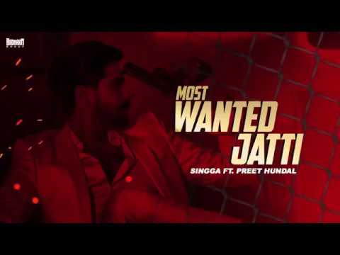 most-wanted-jatti-singga-official-song-preet-hundal-latest-punjabi-songs-2019-badnaam-group