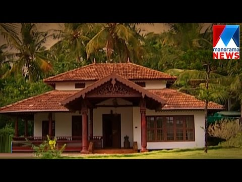 Water front guest house | Veedu | Manorama News