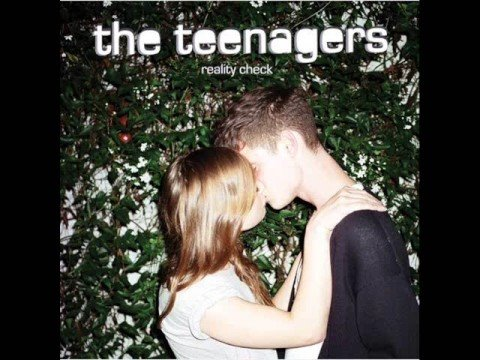 The Teenagers - Homecoming.