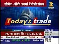 Pre-analysis of HDFC and Kotak Bank Q-1 Results | Today's Trade