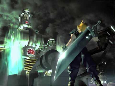Final Fantasy (Bboy Remix) - Mp3