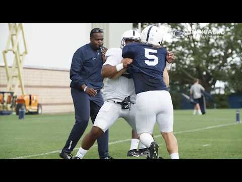 UNRIVALED: The Penn State Football Story Season 4 - Episode 1
