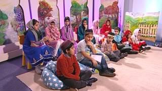 StoryTime: Programme 54  (Urdu)