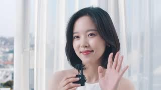 바이오더마 / 강한나 꿀팁 인터뷰