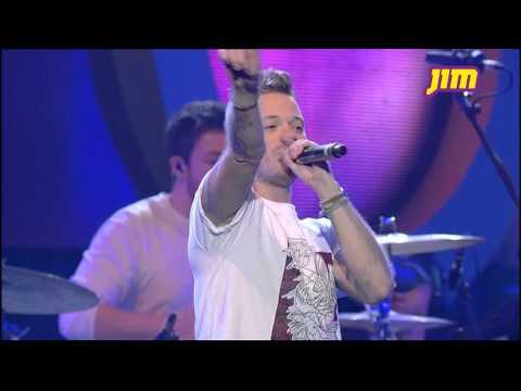 Gers Pardoel - 'Zijn' live @ JIMfest 2013