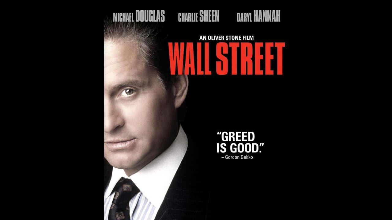 Wall Street Filme