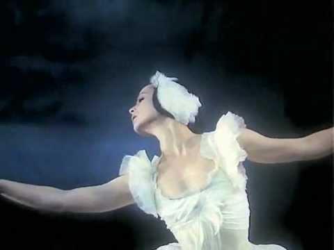 Анна Павлова -