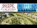 Cities Skylines | Nie wieder Stau mit de