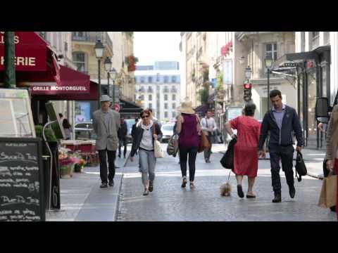 Les Incontournables De Paris - Air Transat Expat Expert