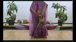 Amara Double  Isis wings