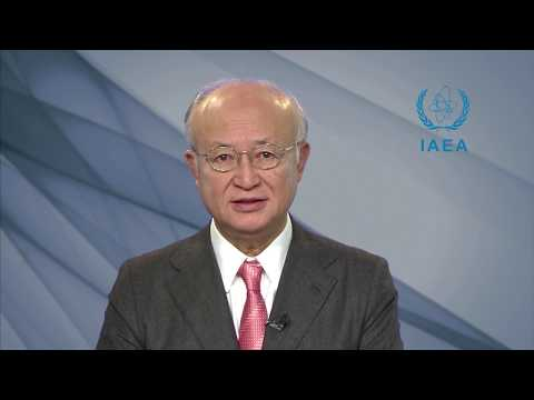 Statement by IAEA Director General Yukiya Amano on DPRK