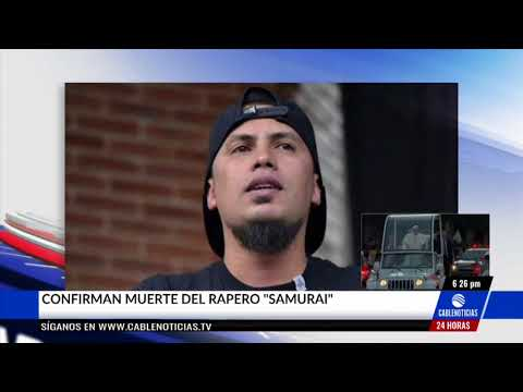 Cuerpo encontrado en el sur de Bogotá es el de 'Samurai'