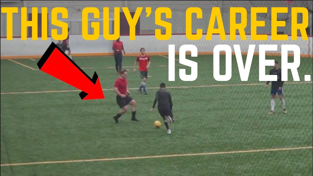 01412772d What Happens When A Former Division 1 College Coach Plays Sunday League.