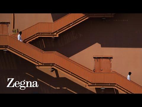 Ermenegildo Zegna XXX Summer 2022 – Highlights