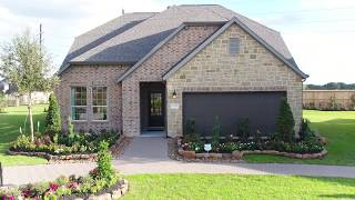 Richmond, TX New Homes for Sale in Grand Vista in Houston