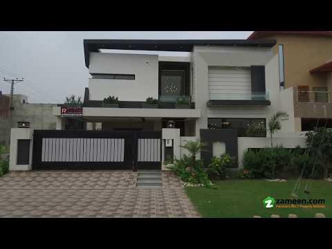 LUXURY BEAUTIFUL HOUSE IN VALENCIA HOUSING SOCIETY BLOCK K1 LAHORE