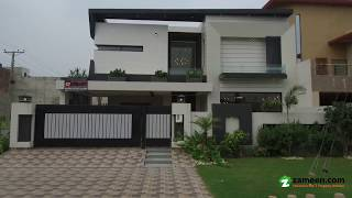 LUXURY BEAUTIFUL HOUSE IN VALENCIA HOUSING SOCIETY BLOCK K1 LAHORE