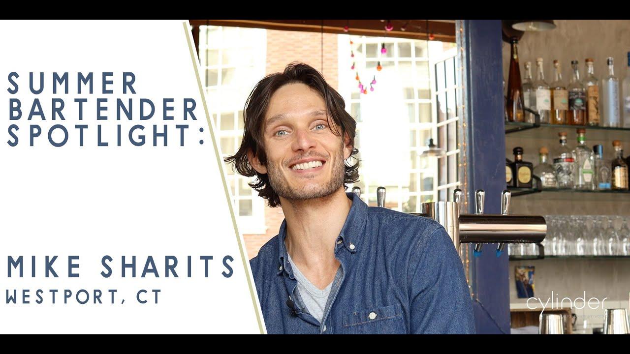 Bartender Spotlight: Mike & Amis Trattoria