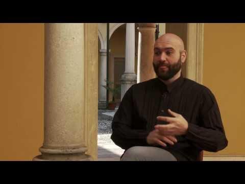 Xavier Sabata | interview about Handel: Tamerlano