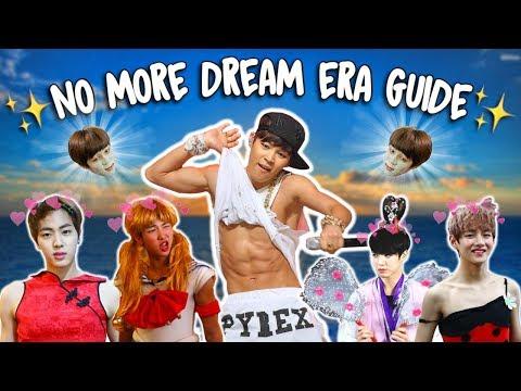 A Guide To BTS: No More Dream Era