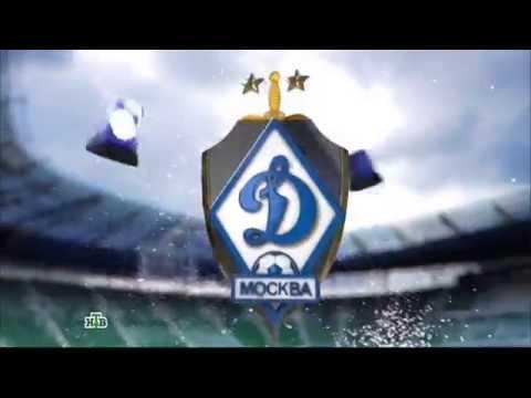 Russian Premier League Team Animation Intro 2014/2015