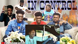 YoungBoy Never Broke Again - In Control (Official Video)*REACTION*