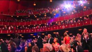 The Kennedy Center Honors Led Zeppelin Part 1 of 2