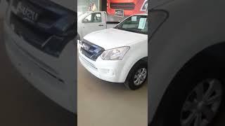 أسعار سيارات Isuzu في معرض العيسى للسيارات#الرياض#مخرج18