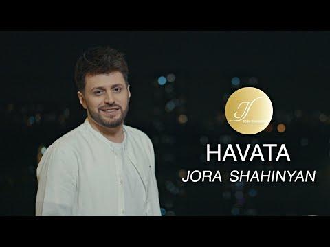 Jora Shahinyan - HAVATA  █▬█ █ ▀█▀