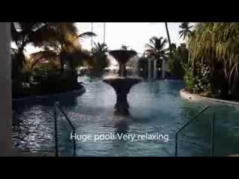 GM Puerto RIco Golf Resort