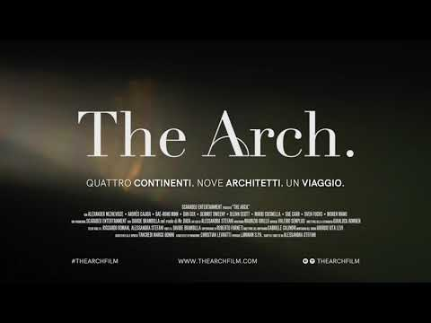 THE ARCH - Trailer Ufficiale