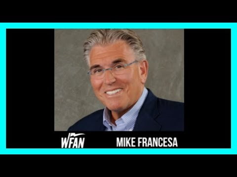 2009 Super Bowl Trivia Contest w/ Mike Francesa and Ottis Anderson