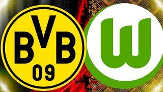 Боруссия Дортмунд Вольфсбург Borussia Dortmund v Wolfsburg смотреть онлайн fifa 2019
