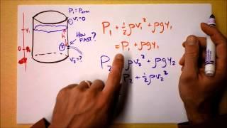 Doc Physics - Torricelli