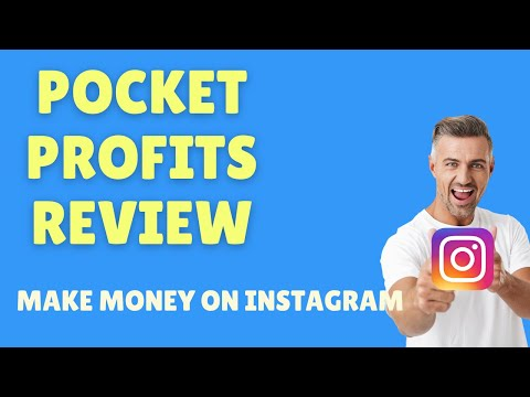 Pocket Profits Review, Make Money without showing your face FAST! thumbnail